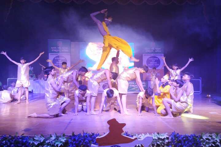 LBS Convent School-Annual Day