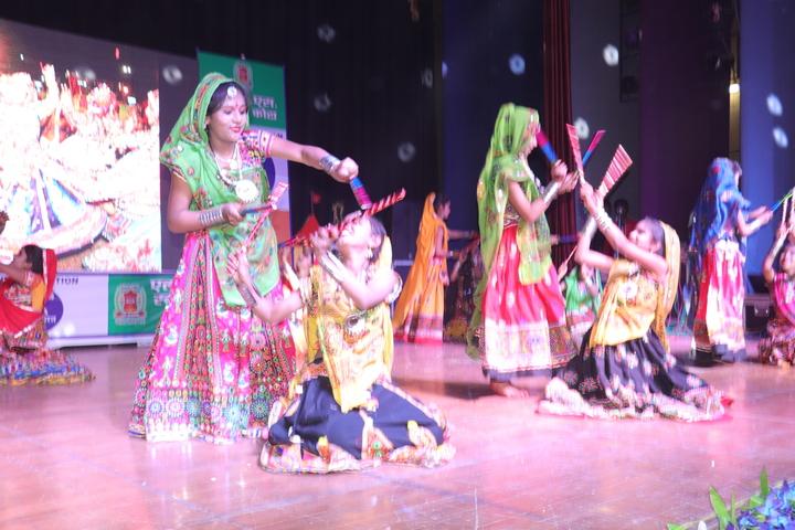 LBS Convent School-Cultural Event