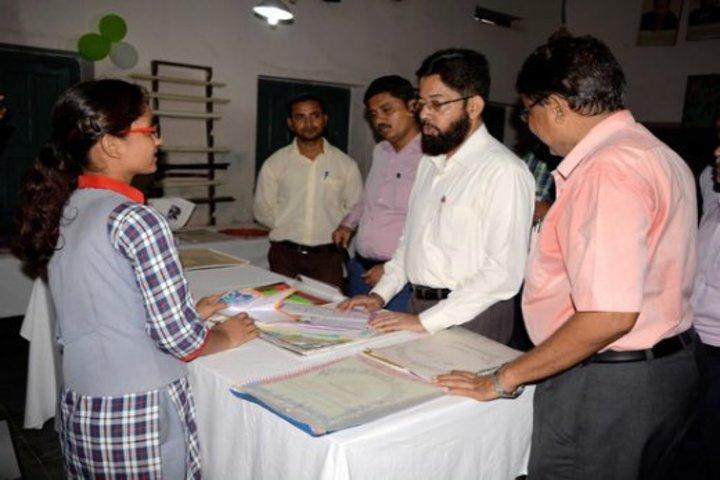 Kendriya Vidyalaya No 1- Science and social exbhition
