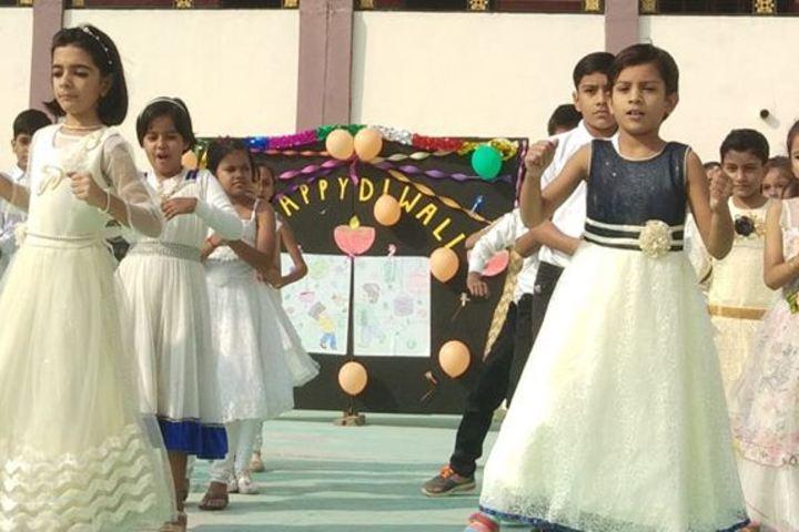 Little Flower School-Kids Dance