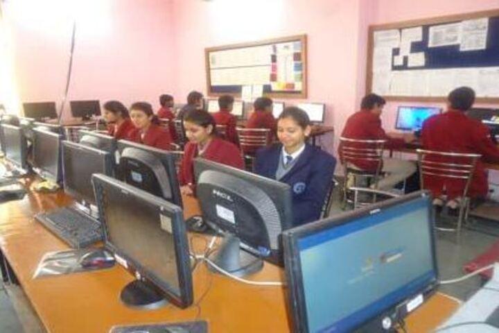 Lords International School-Computer Lab