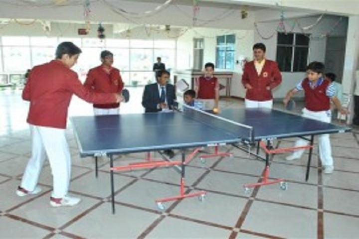 Lords International School-Sports