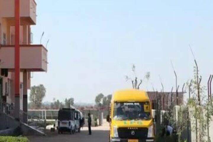Lyall Public School-Transport
