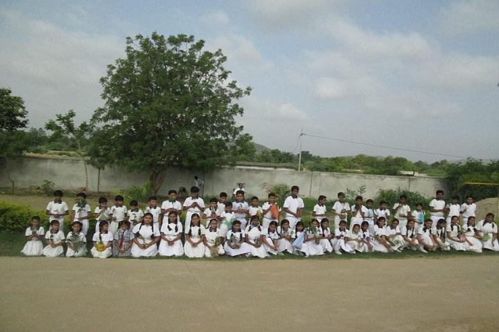 M  B  Public School-Plantations