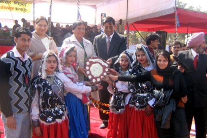 Maa Lodhi Devi Yaduvanshi Shiksha Niketan-Achievement