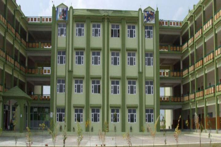 Maa Lodhi Devi Yaduvanshi Shiksha Niketan-Hostel