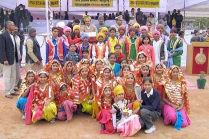 Maa Lodhi Devi Yaduvanshi Shiksha Niketan-Kids