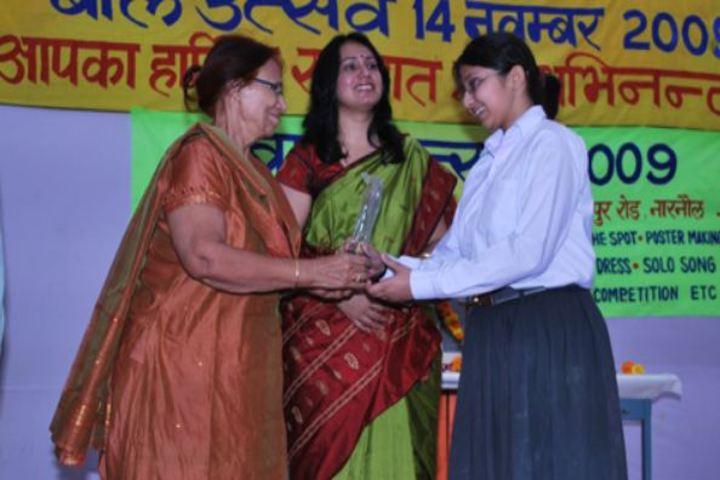 Maa Lodhi Devi Yaduvanshi Shiksha Niketan-Others