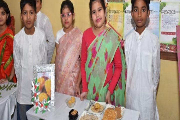 Maharaja Sawai Bhawani Singh School-Others