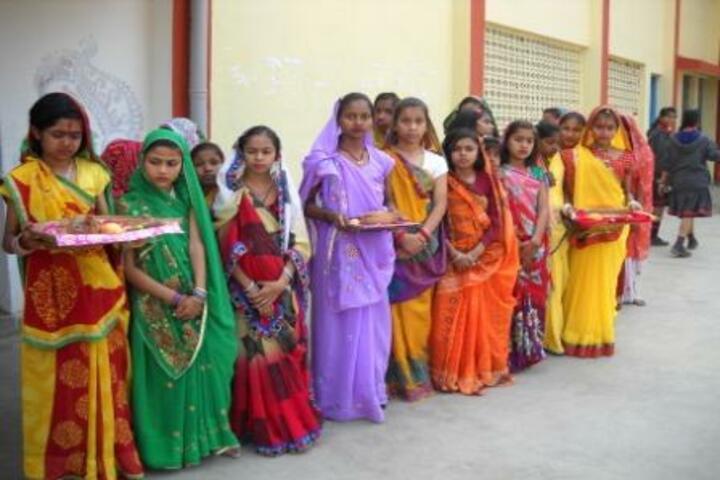 Kendriya Vidyalaya No 2- Mother Tongue Day