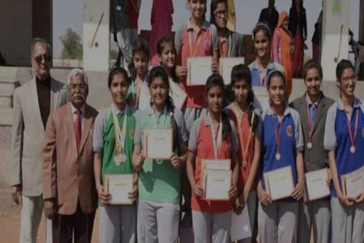 Maheshwari International School-Certification