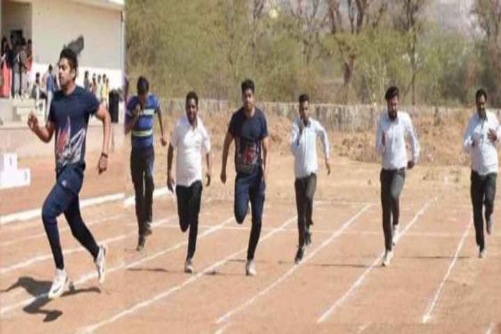 Maheshwari International School-Running