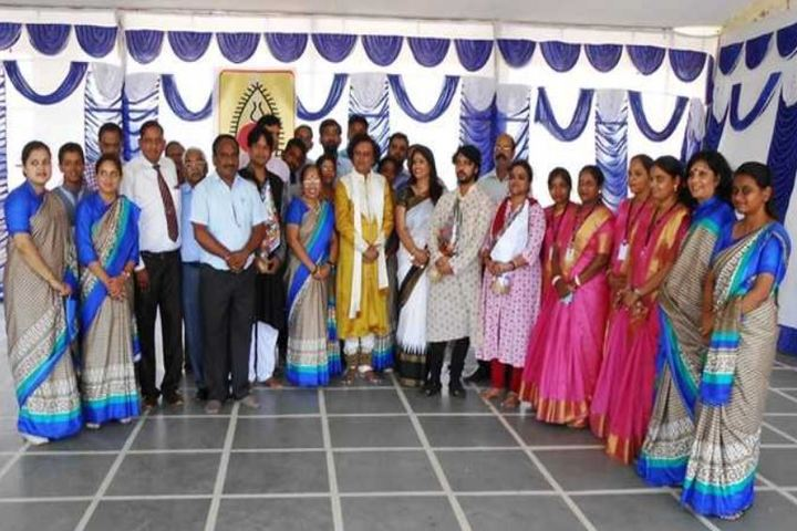 Maheshwari International School-Staff