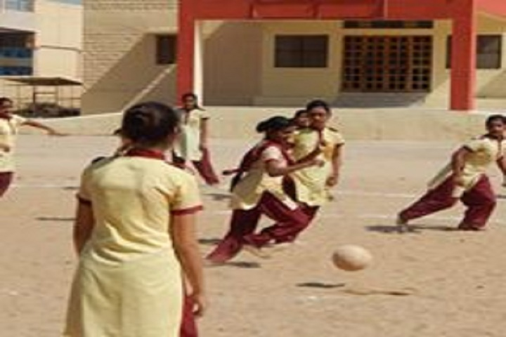 Manak Lao Public School-Sports