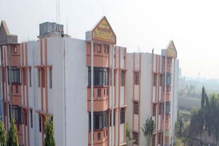 Keshav Saraswati Vidya Mandir-School Campus