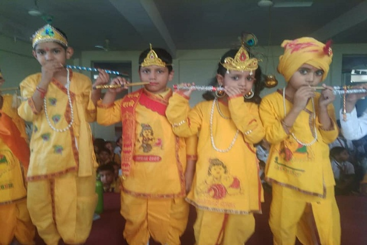 Maxford International School-Festivals