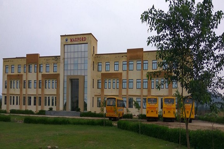 Maxford International School-Campus View