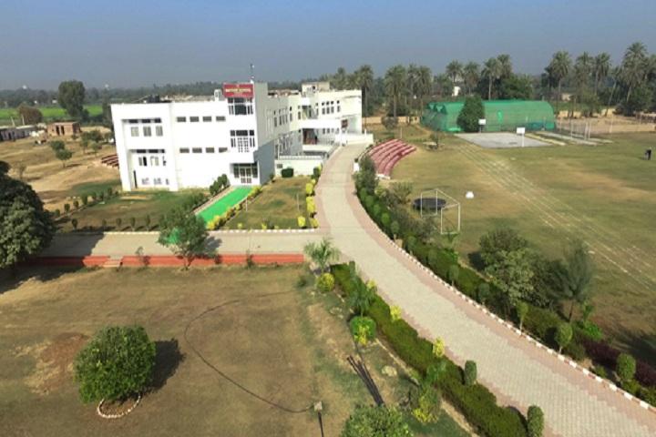 Mayoor School-School overview