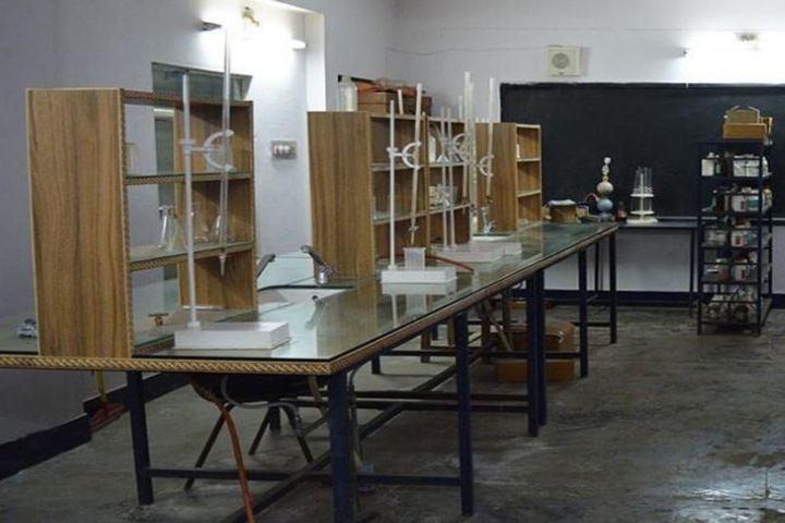 Modern School-Lab