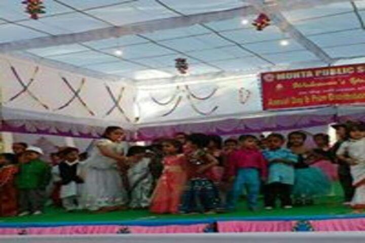 Mohta Public School-Fancy dress