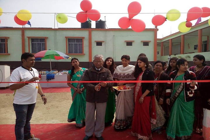 Kids Camp International School-Opening Ceremony