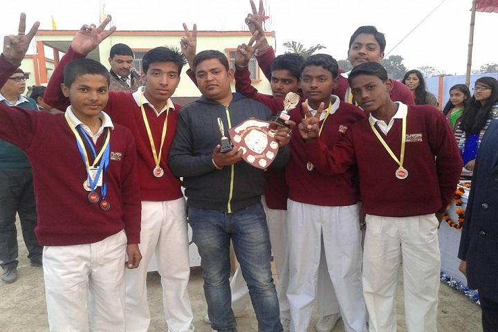 Kids Camp International School-Winners
