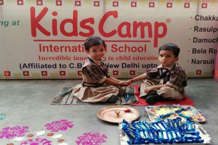 Kids Camp International School-Celebrations
