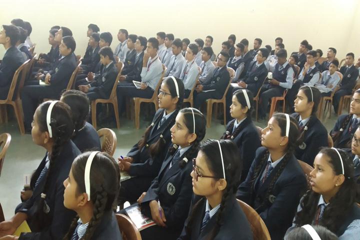Mount Carmel Convent School-Seminar