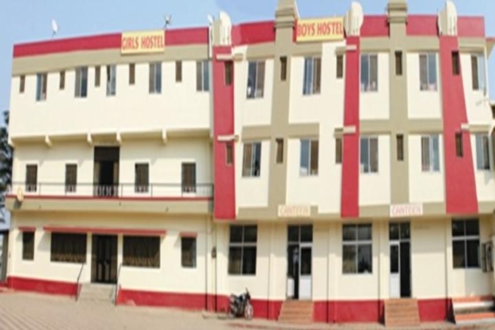 New Look Central School-Hostel Building