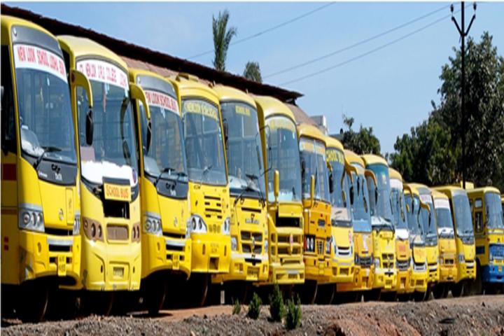 New Look Central School-Transport