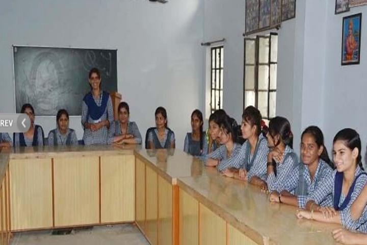 New Rajasthan Public School-Debate