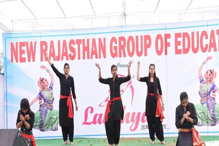 New Rajasthan Public School-Skit