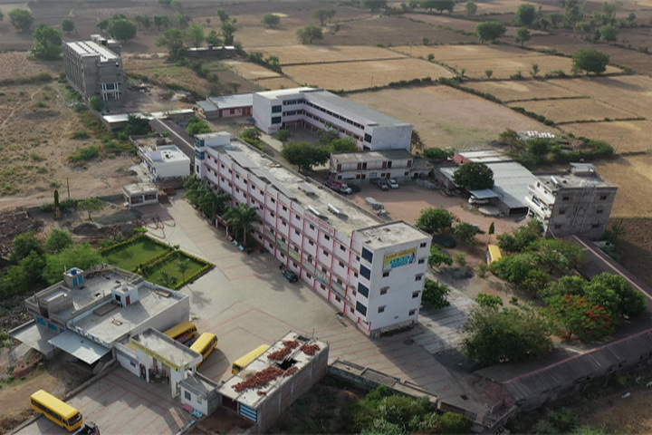 New Saraswati Children Academy-School Over View