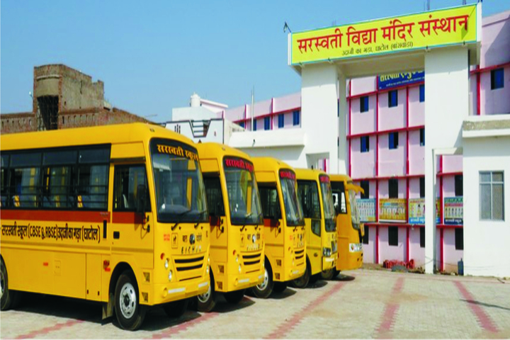 New Saraswati Children Academy-Transport