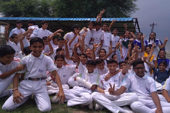 Padmawati Convent School-Sports Day