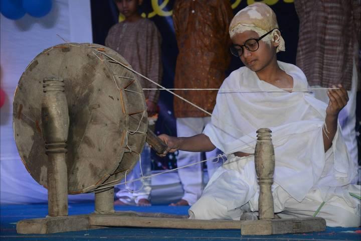 Padmawati Convent School-Drama