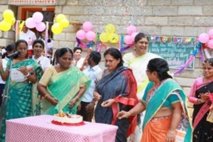 B V Reddy Senior Secondary School-Celebrations