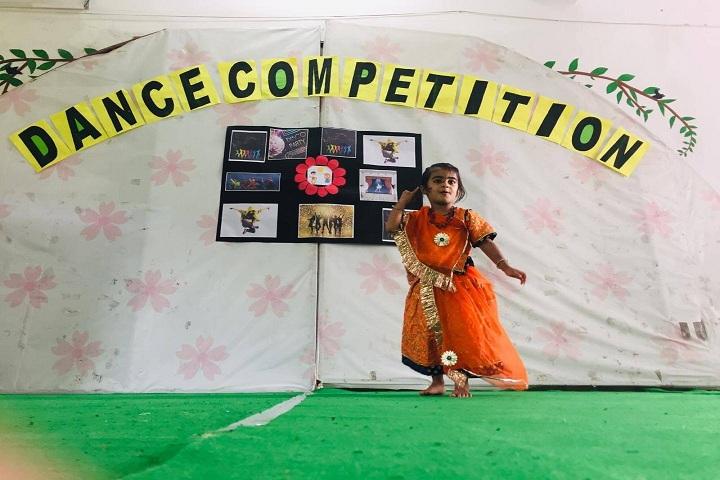 Pioneer Public School-Dance Competition