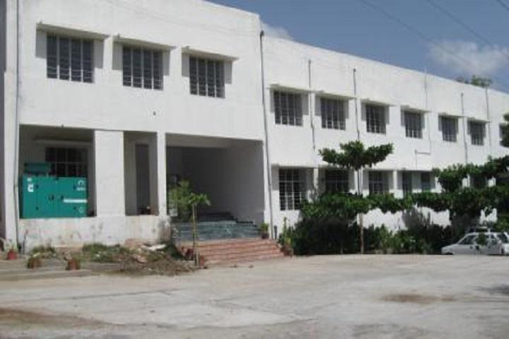 Pioneer Public School-Campus