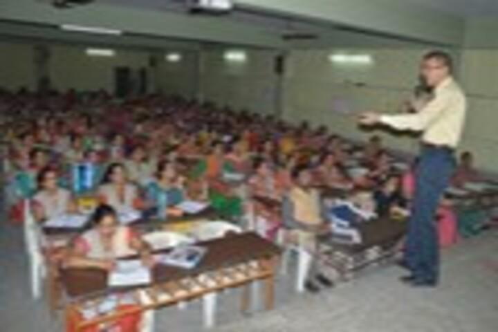 R S V Higher Sec School-Seminar