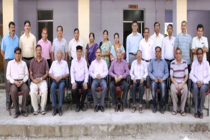 Railway High Secondary School-Group Photo