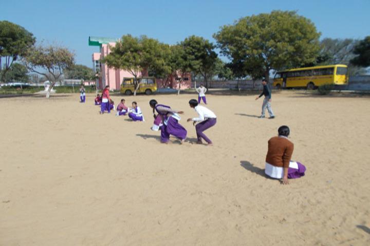 Rajasthan Public School-Sports1