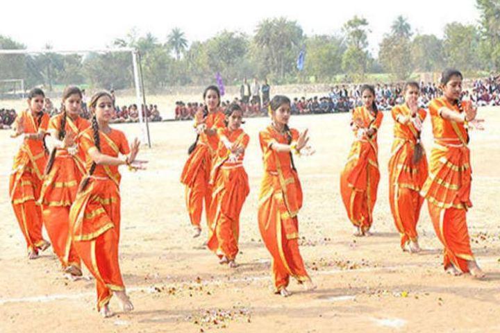 Rana Pratap English Medium School-Cultural Activity