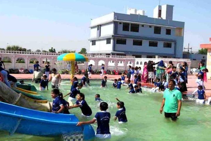 Rana Pratap English Medium School-Tour