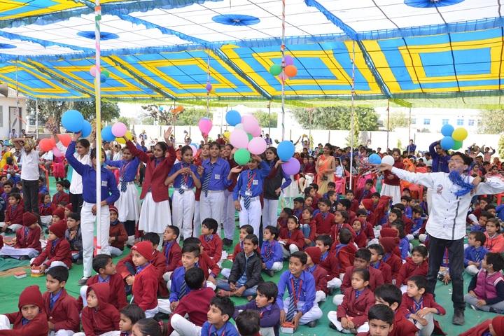 Rao Gheesa Ram Shiksha Niketan-Event1