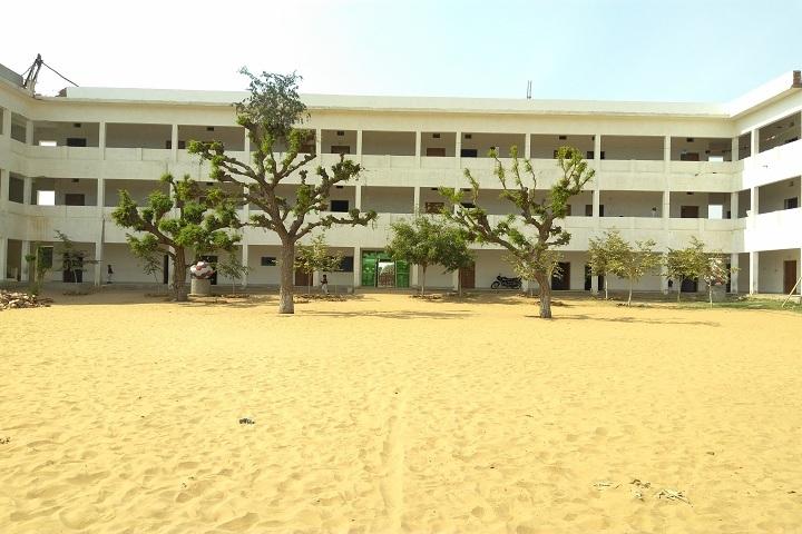 Rao Gheesa Ram Shiksha Niketan-School Overview