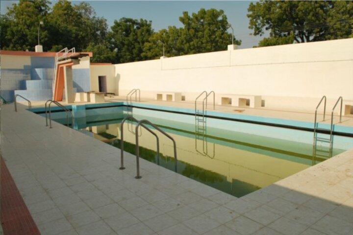 Rashtriya Military School-Swimming Pool