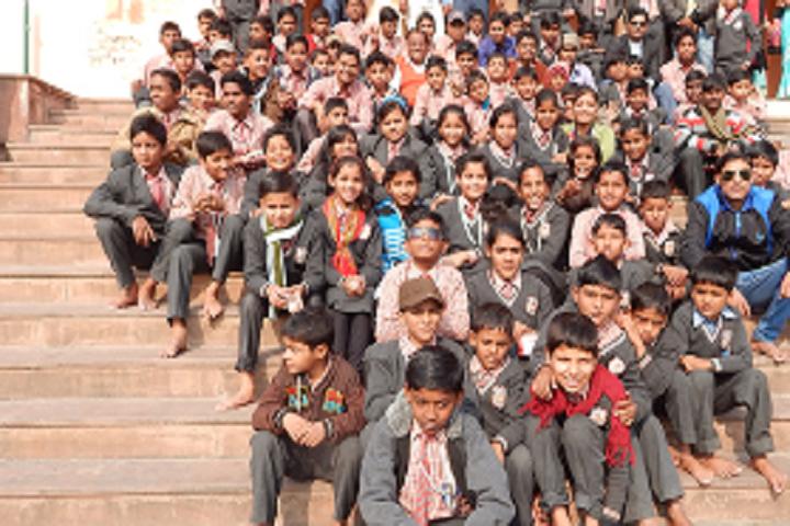 Laxmi Public School- Field Trip