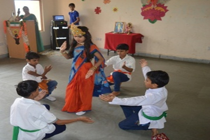 Right Start Inter Continental School-Activity