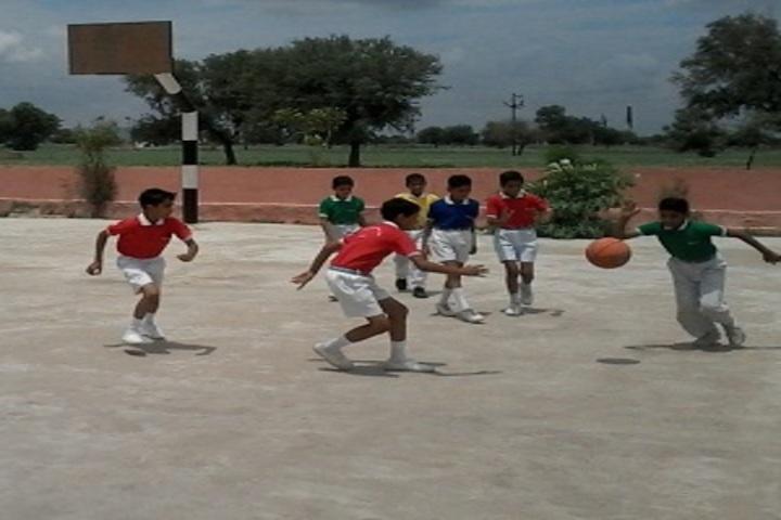 Right Start Inter Continental School-Sports